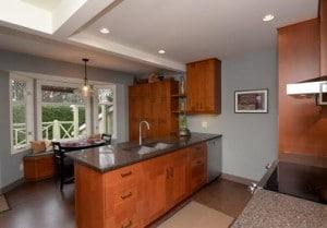 kitchen reno view 2