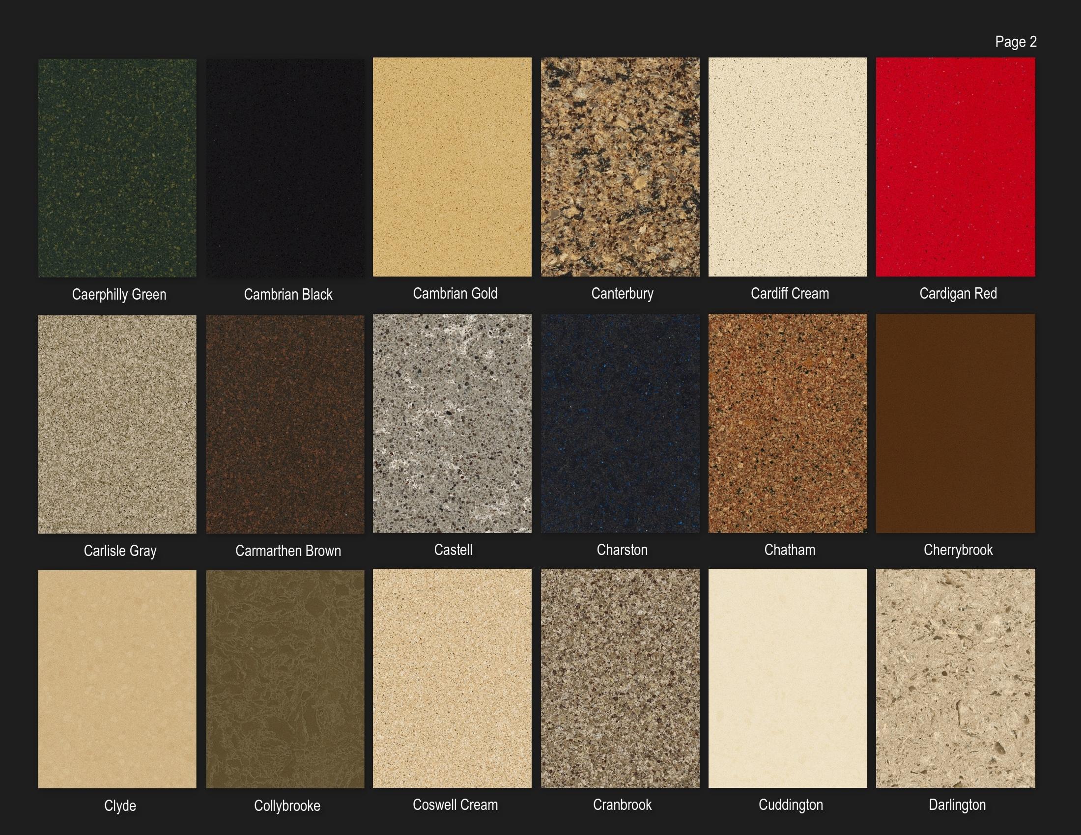Cambria Countertops Cambrian Black Granite Hanstone Quartz Countertops  Price Of Quartz Countertops Hanstone Quartz Dealers Silestone Quartz Colors Silestone  ...