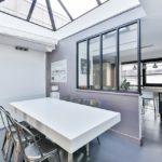 industrial kitchen decor