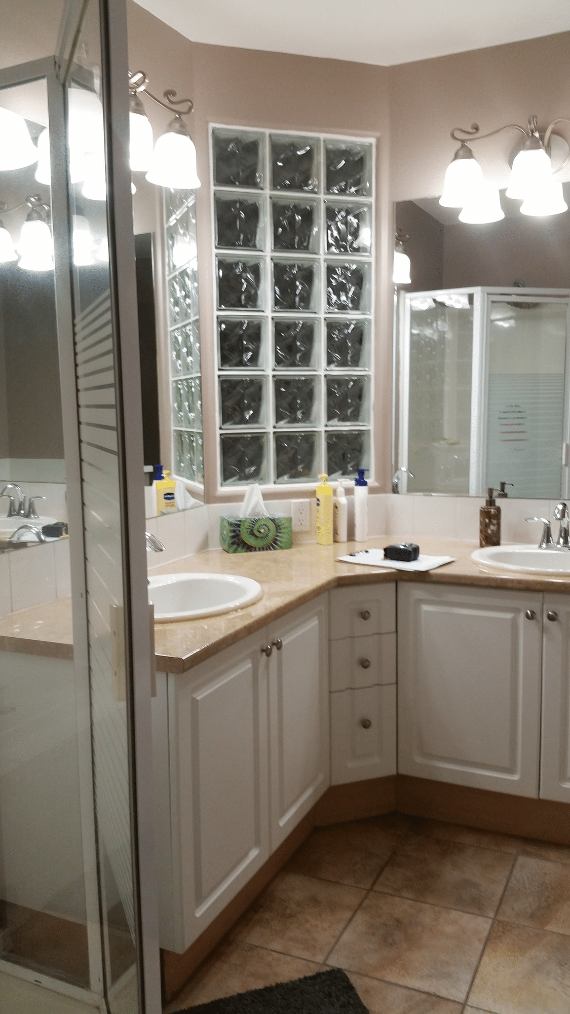Bathroom Reno Before 1 2017 09 Easy Installations Victoria