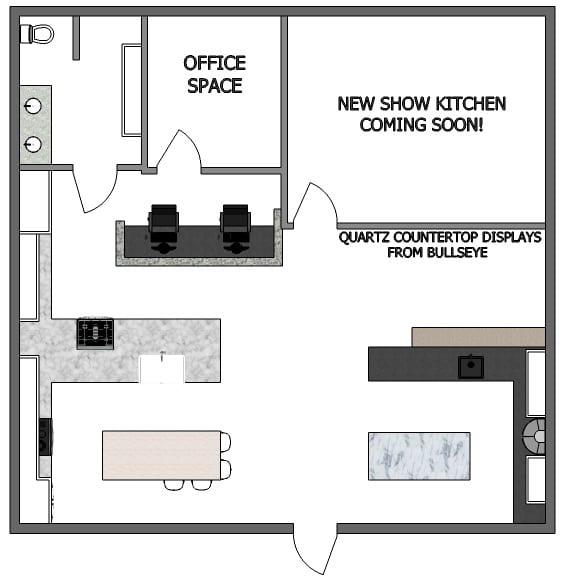 Ikea Kitchen Showroom 2018: Easy Installations Victoria